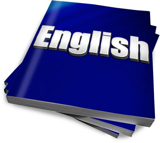 Books-English